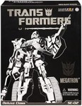 Transformers Universe SE-02 Megatron (Hasbro Toy Shop Exclusive)
