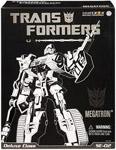 Transformers Universe SE-02 Megatron (Hasbro Toy Shop Exclusive)