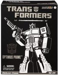 Transformers Universe SE-01 Optimus Prime (Hasbro Toy Shop Exclusive)