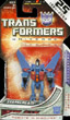 Transformers Universe Legends Starscream (Animated)