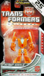 Transformers Universe Legends Autobot Wheelie