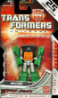 Transformers Universe Legends Brawn (G1)