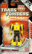 Transformers Universe Legends Bumblebee (G1)