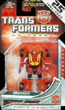 Transformers Universe Legends Rodimus (G1)