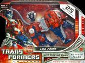 Transformers Universe Leo Prime