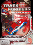 Transformers Universe Smokescreen