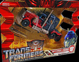 Transformers 2 Revenge of the Fallen Optimus Prime (Voyager)