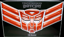 Transformers Timelines (BotCon) Wings of Honor: Kup