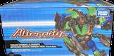 Transformers Alternity (Takara) Banzai-Tron - Crystalo Black