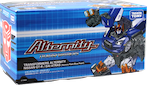 Transformers Alternity (Takara) Dai Atlas - Aurora Flare Blue Pearl