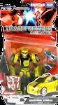 Transformers Animated (Takara) TA-02 Bumblebee