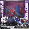 Takara - Animated TA-07 Starscream