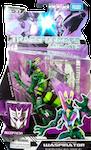 Transformers Animated (Takara) TA-37 Waspinator