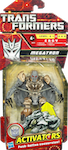 Hunt for the Decepticons Activators Megatron