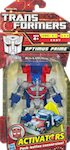 Transformers Hunt for the Decepticons Activators Optimus Prime