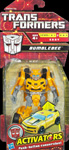 Transformers Hunt for the Decepticons Activators Bumblebee