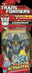 Hunt for the Decepticons Activators Starscream