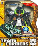 Transformers Hunt for the Decepticons Decepticon Banzaitron