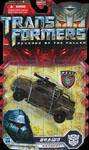 Transformers Revenge of the Fallen (Movie 2) Brawn