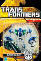 Transformers Hunt for the Decepticons Brimstone