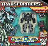 Power Core Combiners Crankcase with Destrons