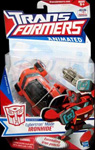 Transformers Animated Ironhide (Toys R Us exclusive)