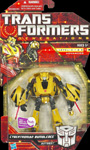 Transformers Generations Bumblebee (War for Cybertron)