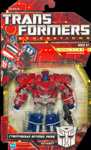 Transformers Generations Optimus Prime (War for Cybertron)