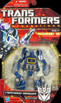 Transformers Generations Soundwave (War for Cybertron)