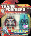 Power Core Combiners Darkstream with Razorbeam