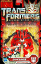 Transformers Revenge of the Fallen (Movie 2) Divebomb