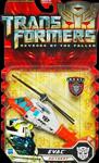 Transformers 2 Revenge of the Fallen Evac