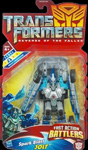 Transformers Revenge of the Fallen (Movie 2) FAB Spark Blast Jolt