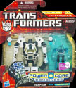 Power Core Combiners Icepick with Chainclaw