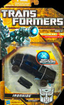 Transformers Hunt for the Decepticons Ironhide