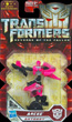 Transformers Revenge of the Fallen (Movie 2) Legends Arcee
