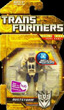 Transformers Hunt for the Decepticons Legends Duststorm