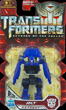 Transformers Revenge of the Fallen (Movie 2) Legends Jolt