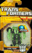 Transformers Hunt for the Decepticons Legends Long Haul