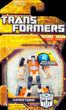 Transformers Hunt for the Decepticons Legends Sandstorm