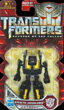 Transformers 2 Revenge of the Fallen Legends Stealth Bumblebee
