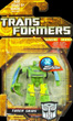 Transformers Hunt for the Decepticons Legends Tuner Skids