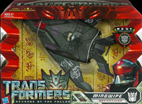 Transformers 2 Revenge of the Fallen Mindwipe