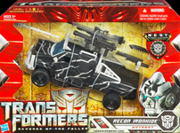 Transformers 2 Revenge of the Fallen Recon Ironhide