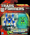 Transformers Power Core Combiners Searchlight with Backwind