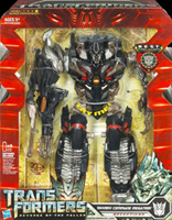 Transformers 2 Revenge of the Fallen Shadow Command Megatron