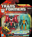 Transformers Power Core Combiners Smolder with Chopster