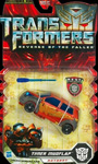 Transformers Revenge of the Fallen (Movie 2) Tuner Mudflap