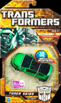 Transformers Hunt for the Decepticons Tuner Skids