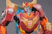 Animated Rodimus Minor (Toys R Us exclusive)